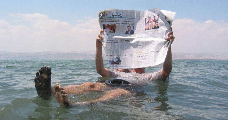 Dead Sea-