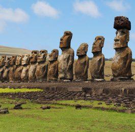 Moai-