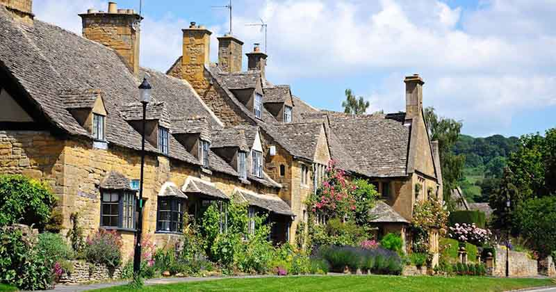 Cotswolds-store