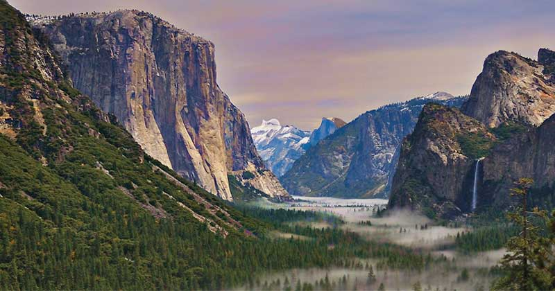 review-Travel-Yosemite-National-Park-only
