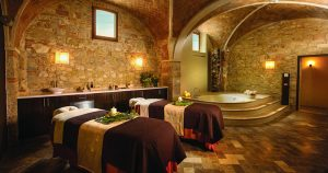 Castello Di Casole Hotel-