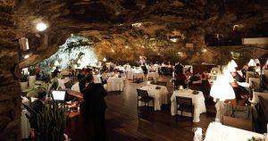 Ristorante Grotta Palazzese-