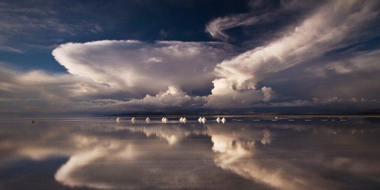 Salar De Uyuni-