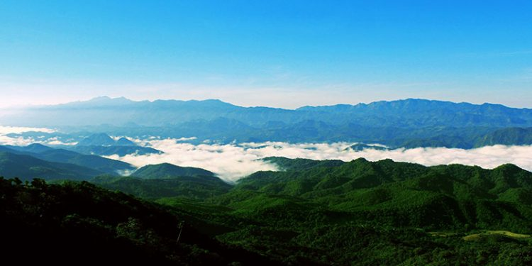 Mae-Moei-National-Park